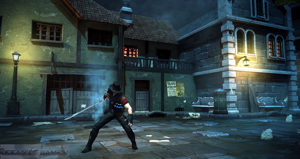 Victor Vran Download For Free