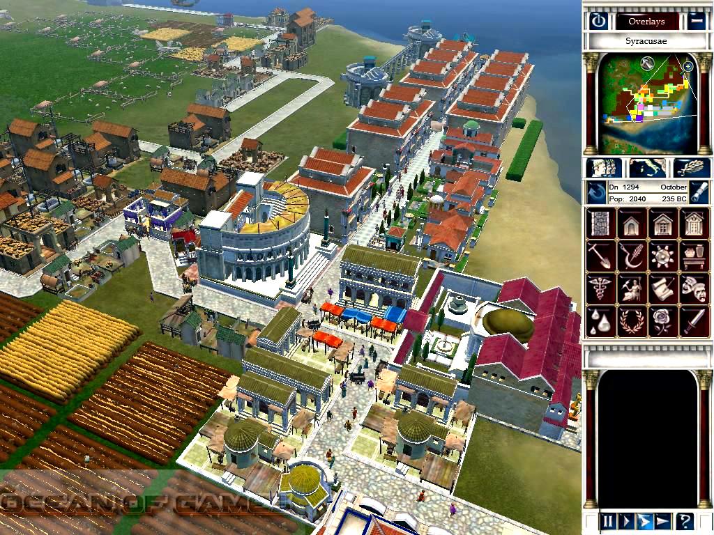 Caesar IV Download For Free