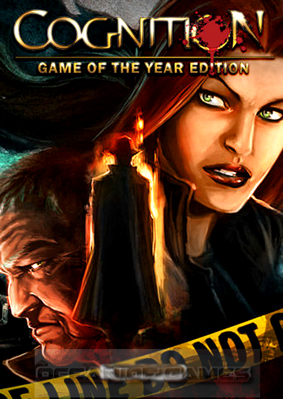 Cognition Game of the Year Edition Free Download