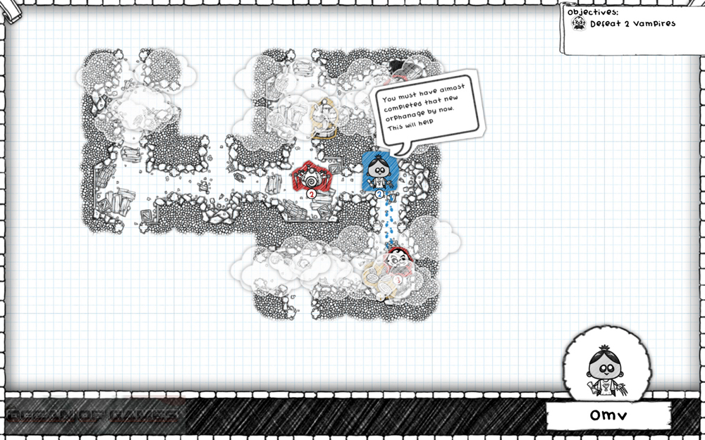 Guild of Dungeoneering Features
