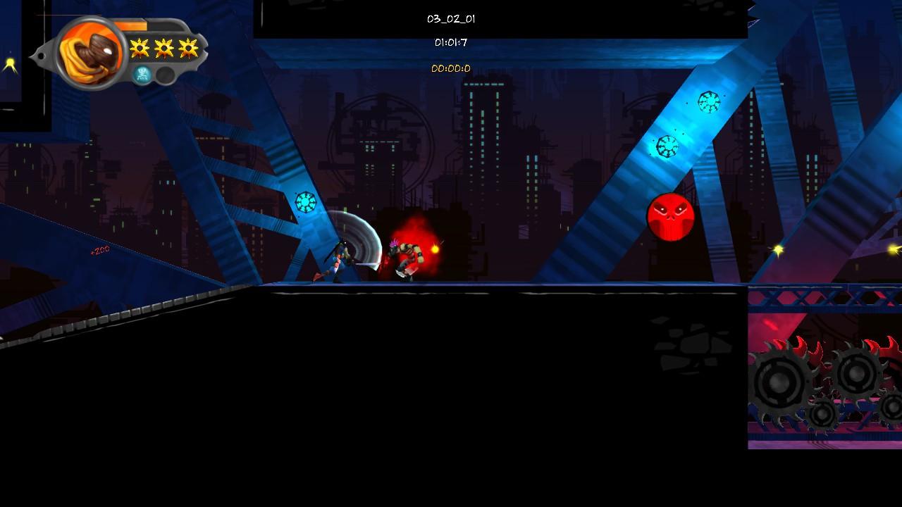 Shadow Blade Setup Free Download