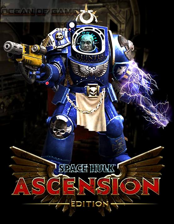 Space Hulk Ascension Free Download