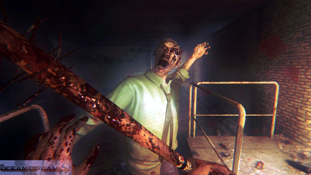 ZOMBI PC Game 2015 Download For Free