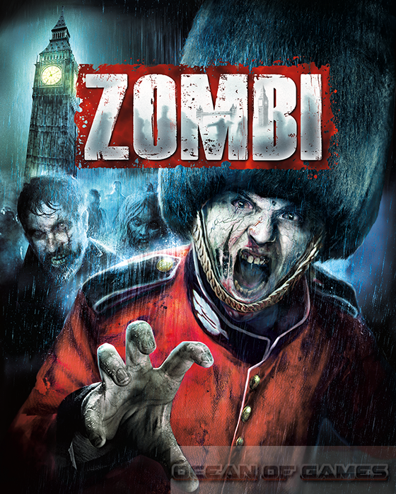 ZOMBI PC Game 2015 Free Download