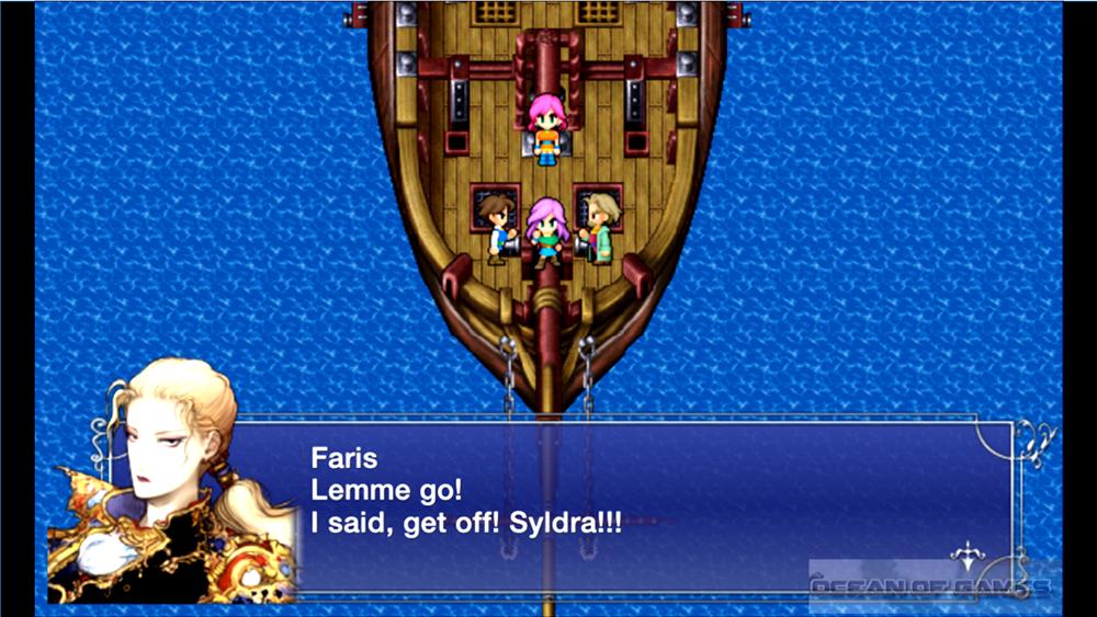 Final Fantasy V Setup Free Download