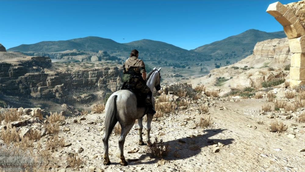 Metal Gear Solid V The Phantom Pain Setup Download For Free