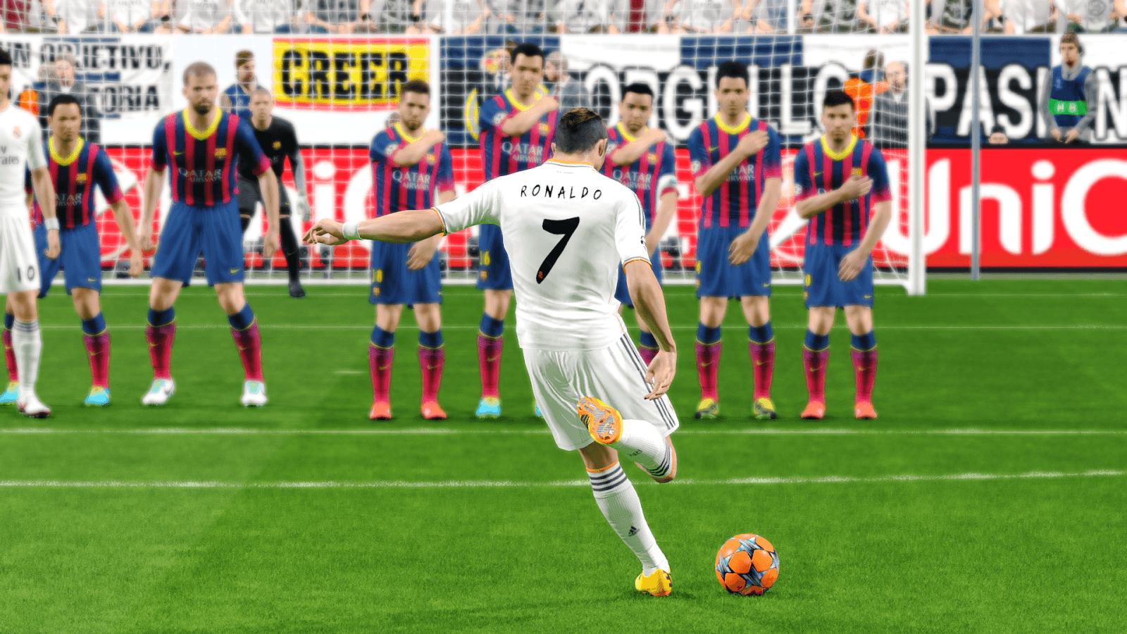 Pro Evolution Soccer 2016 Setup Free Download