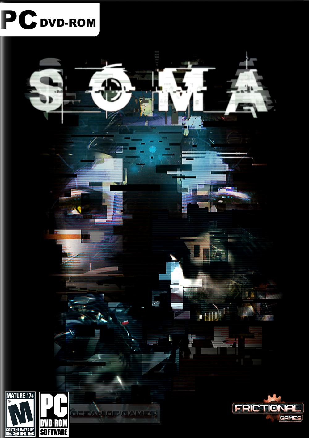 SOMA PC Game Free Download