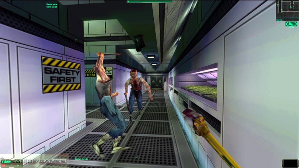 System Shock 2 Setup Free Download
