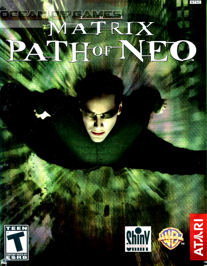 The Matrix Path of Neo Free Download