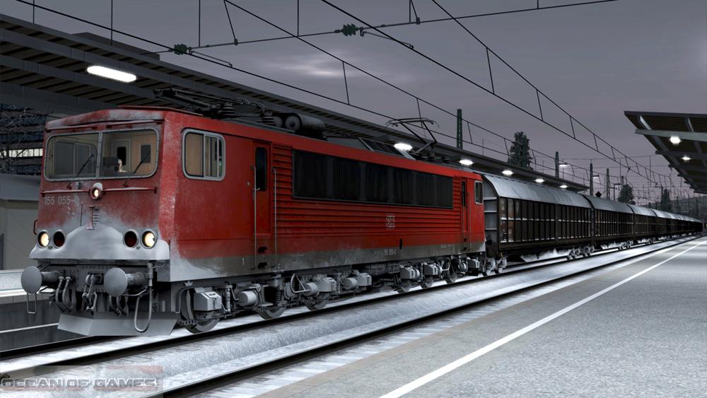 Train Simulator 2016 Download For Free