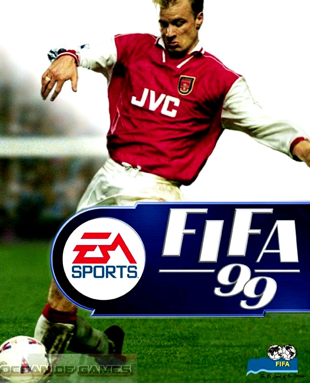 FIFA 99 Free Download