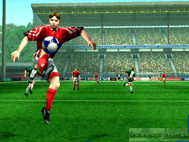 FIFA 99 Setup Download For Free