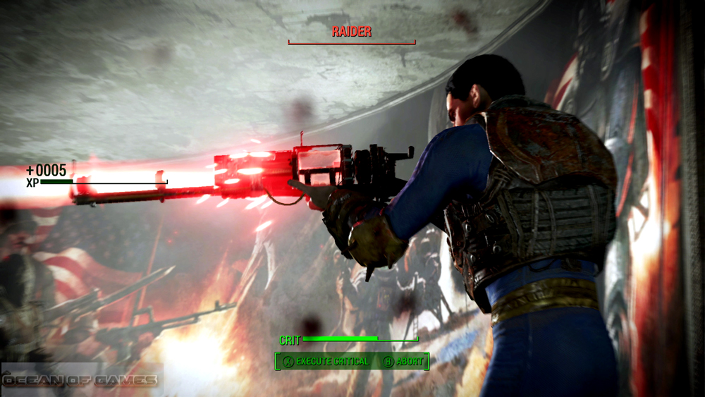 Fallout 4 Setup Download For Free