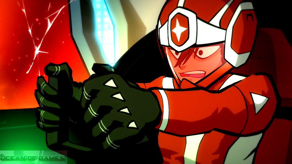 GALAK Z Download For Free