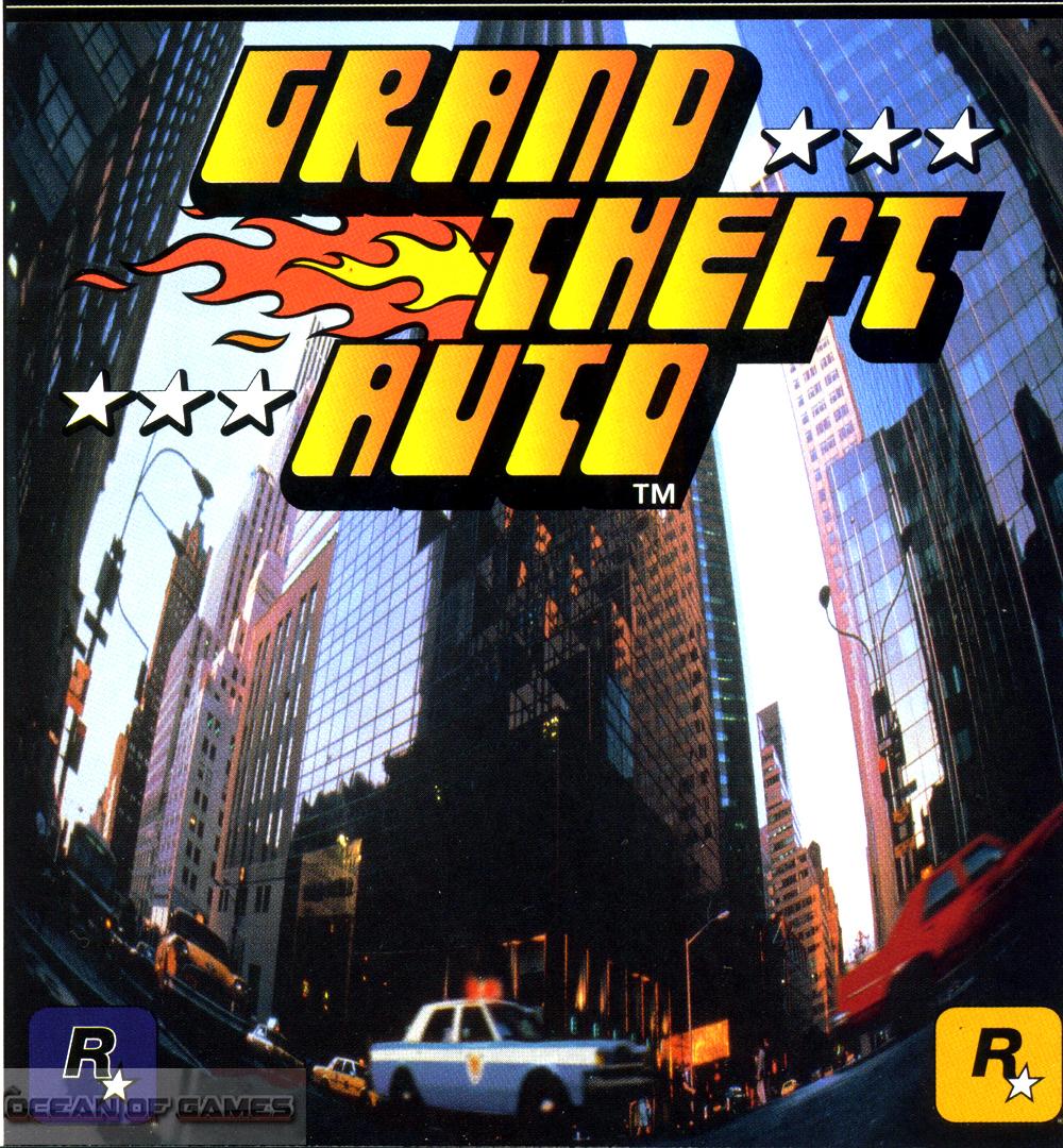 GTA 1 Free Download