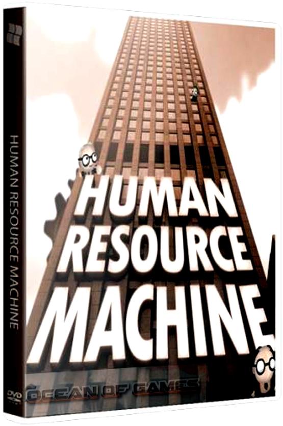 Human Resource Machine Free Download