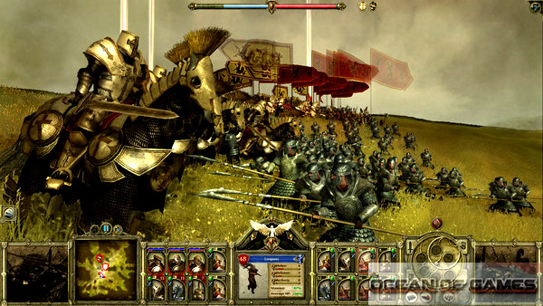 King Arthur Collection Download For Free