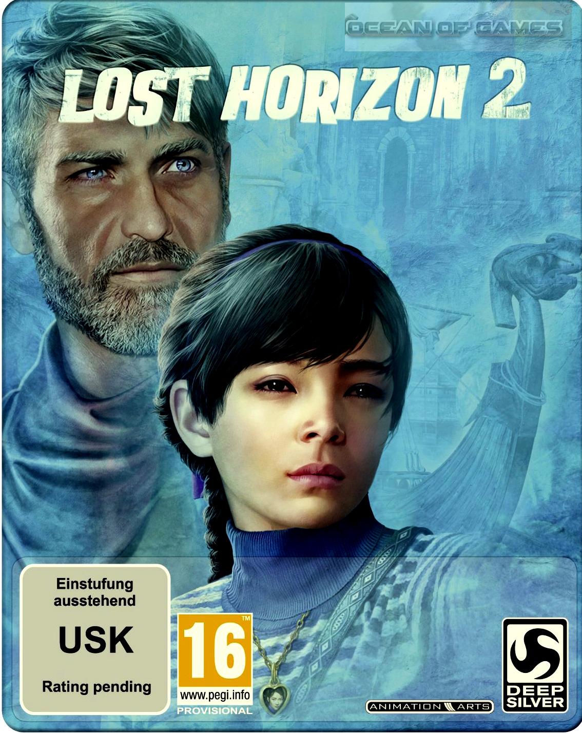 Lost Horizon 2 Free Download