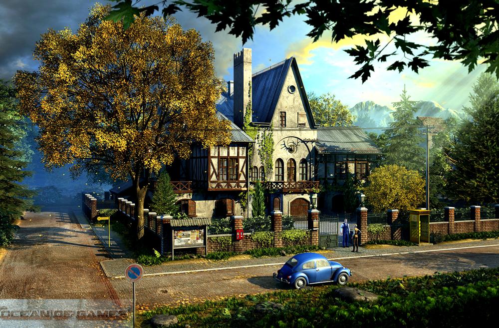 Lost Horizon 2 Setup Download For Free