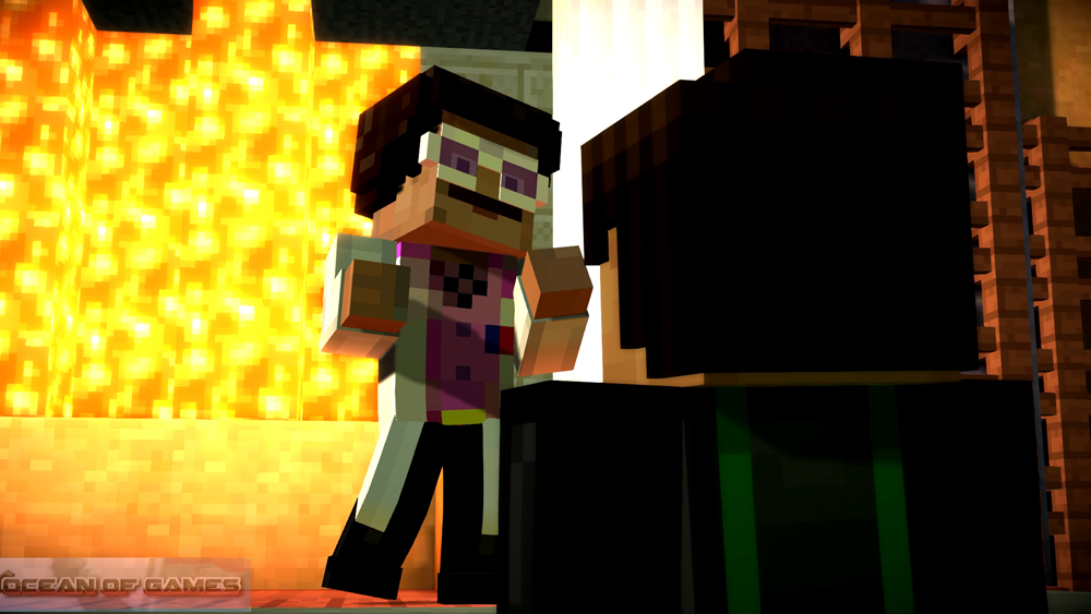 Minecraft Story Mode Episode 2 Download For Free