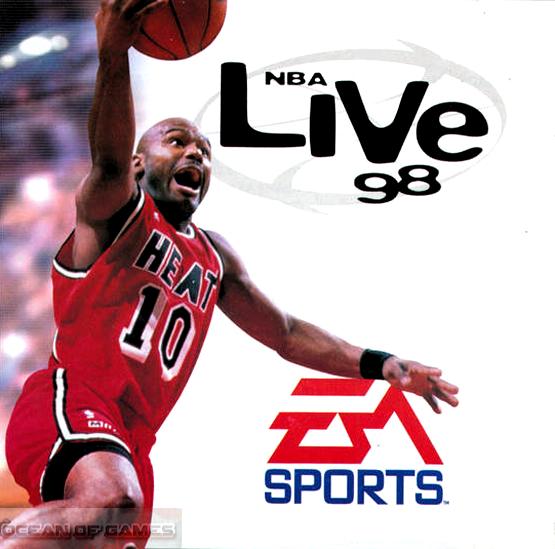 NBA 98 Free Download