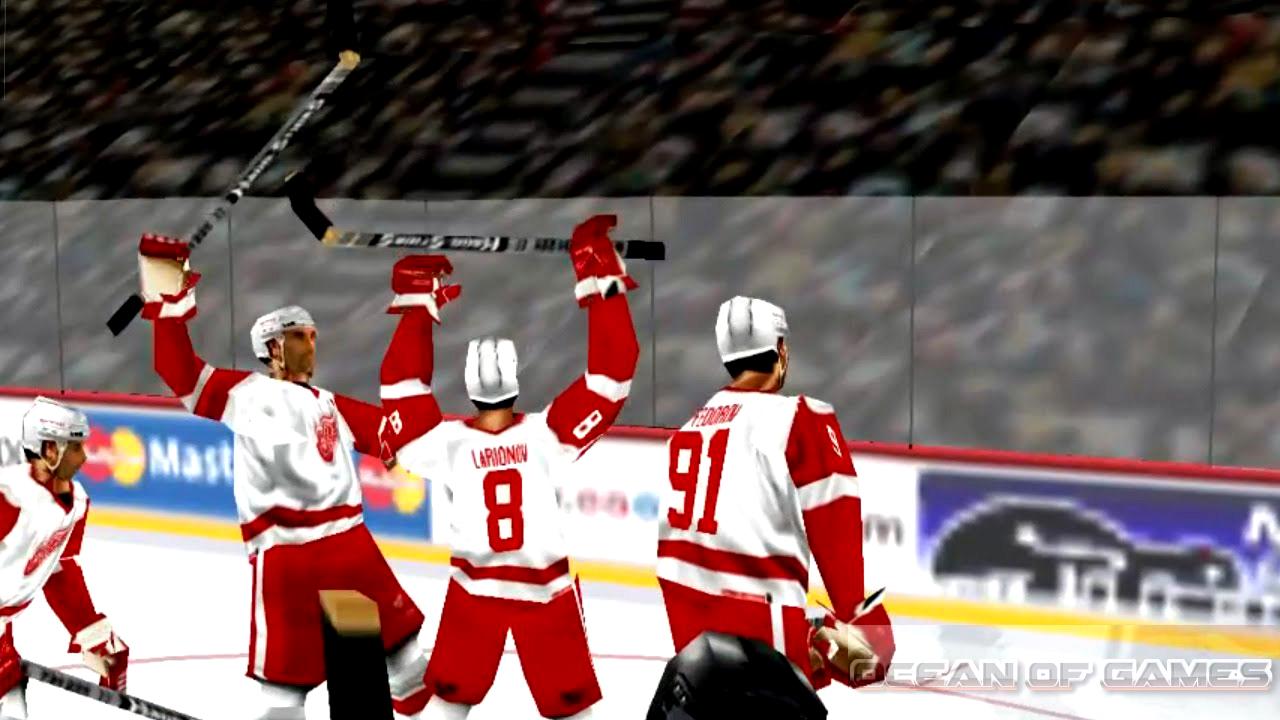 NHL 98 Setup Free Download