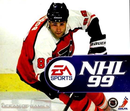NHL 99 Free Download