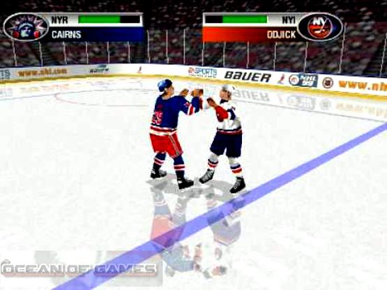 NHL 99 Setup Free Download