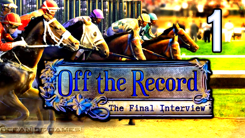 Off The Record 5 The Final Interview Free Download