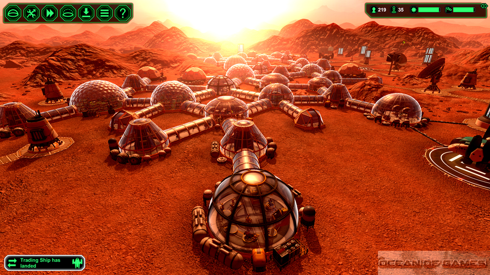 Planetbase PC Game Download For Free