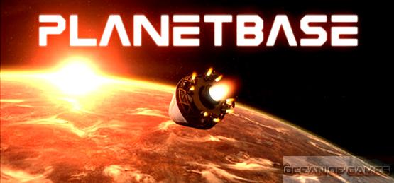 Planetbase PC Game Free Download