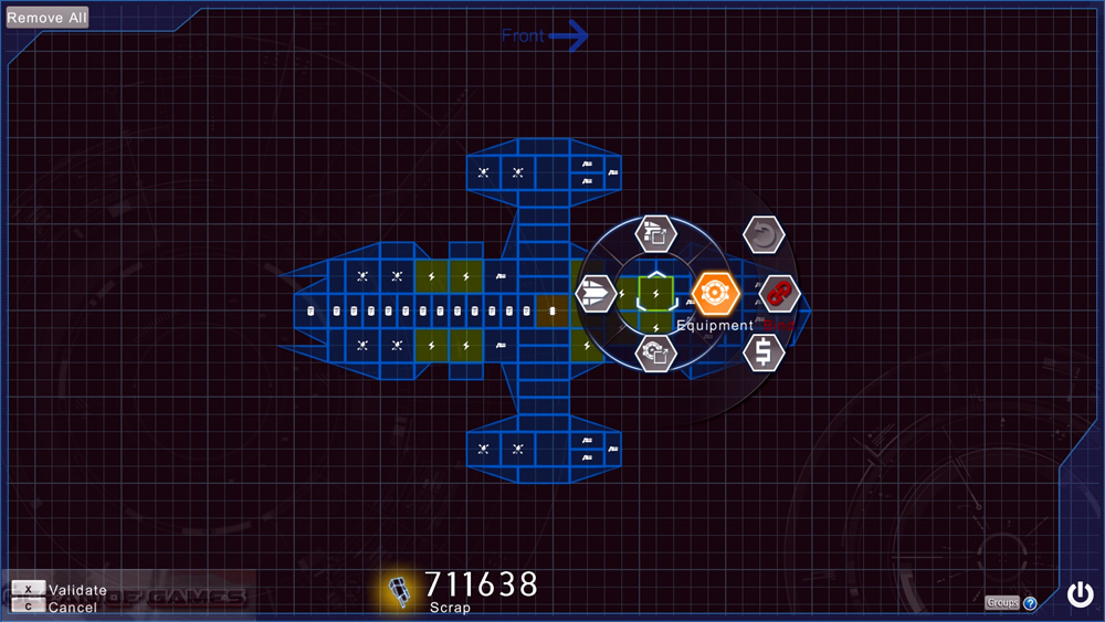 Psycho Starship Rampage Download For Free