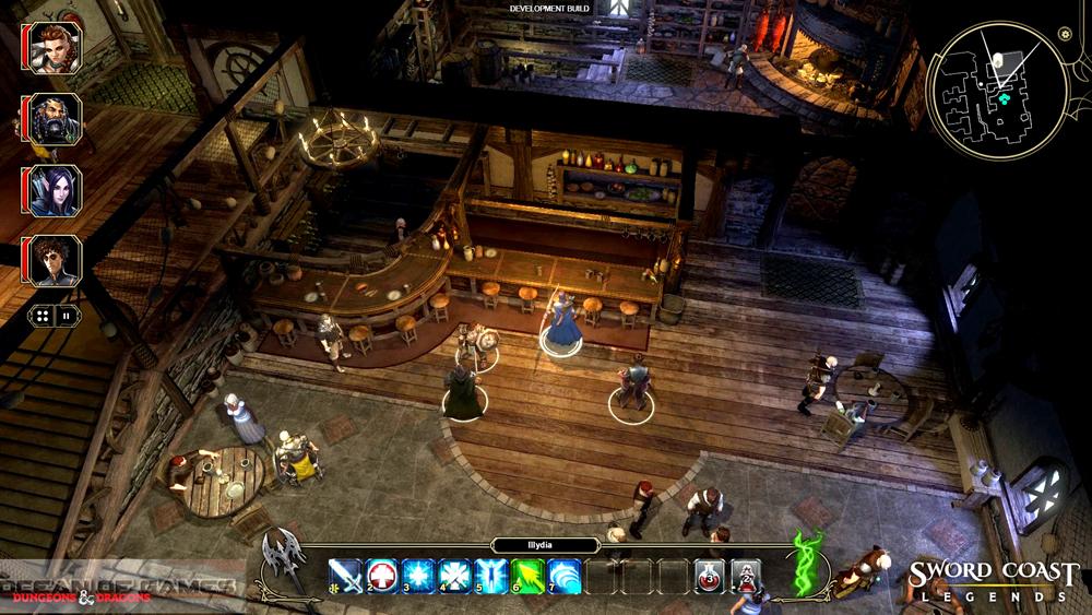 Sword Coast Legends Download For Free