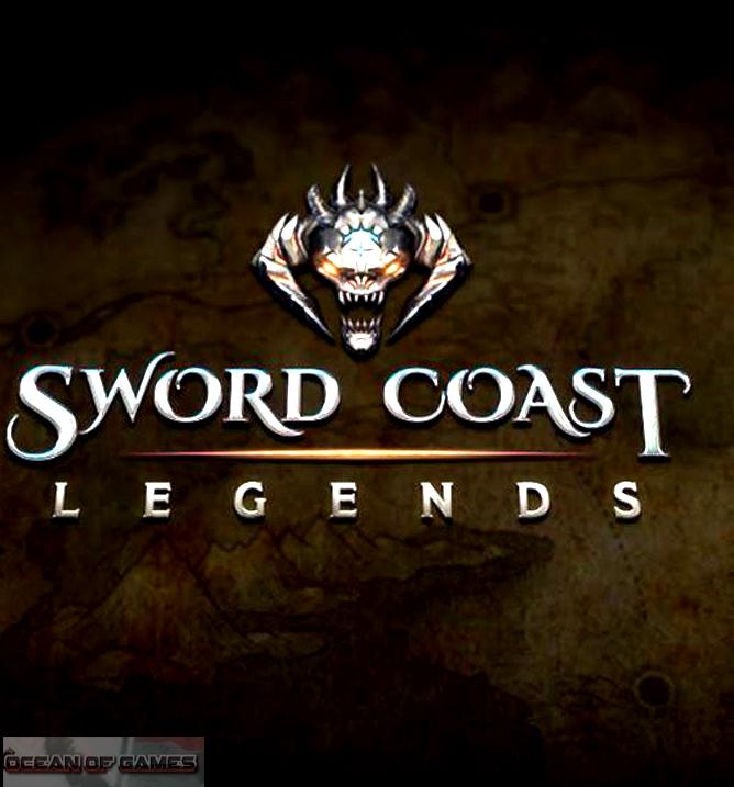 Sword Coast Legends Free Download