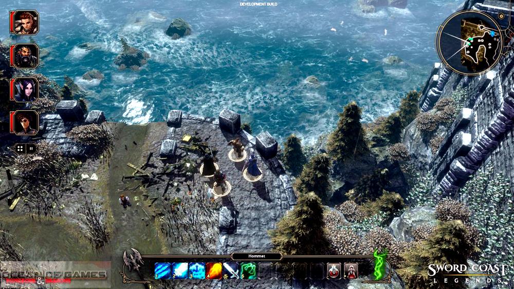 Sword Coast Legends Setup Download For Free
