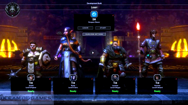 Sword Coast Legends Setup Free Download