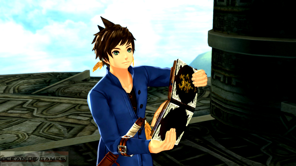 Tales of Zestiria Download For Free