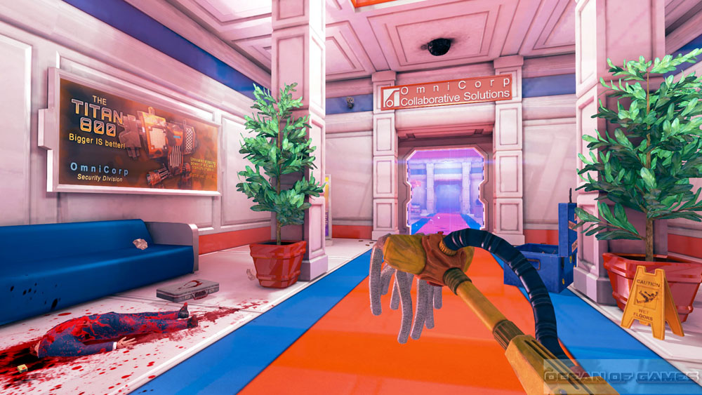 Viscera Cleanup Detail Downoad For Free