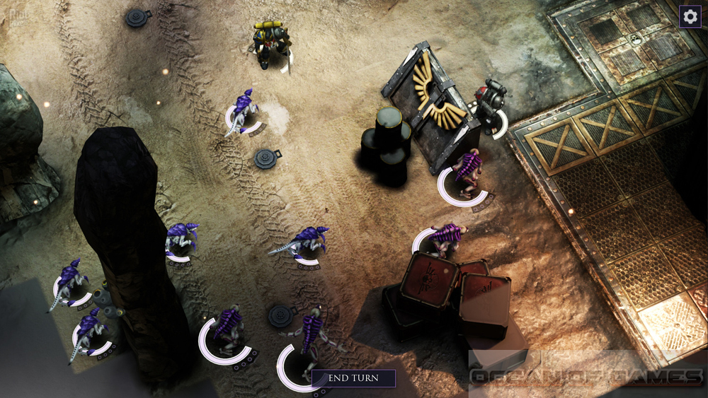 Warhammer 40000 Deathwatch Setup Download For Free