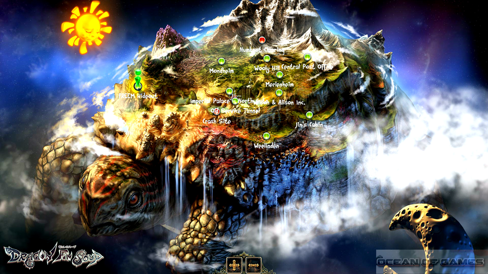 Dragon Fin Soup Download For Free