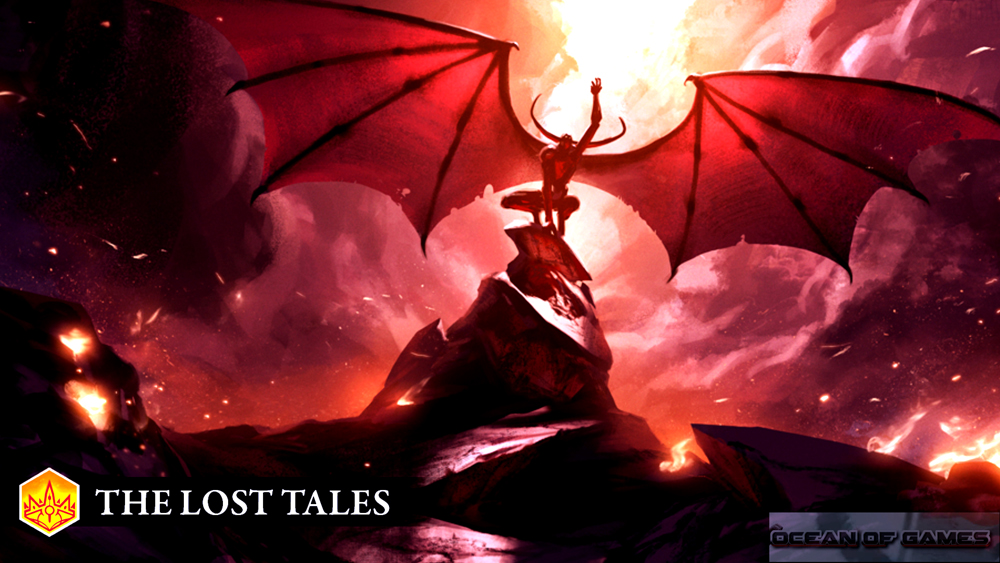Endless Legends The Lost Tales Download For Free