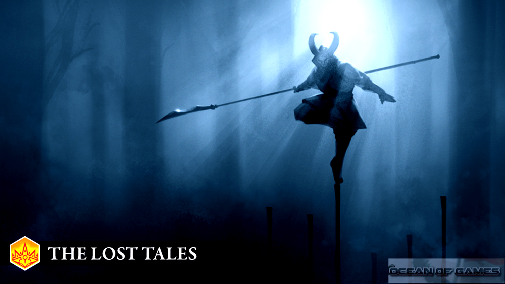 Endless Legends The Lost Tales Features