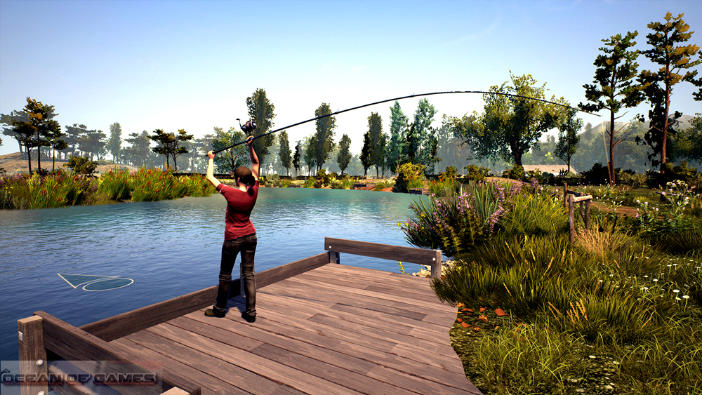 Euro Fishing Download For Free