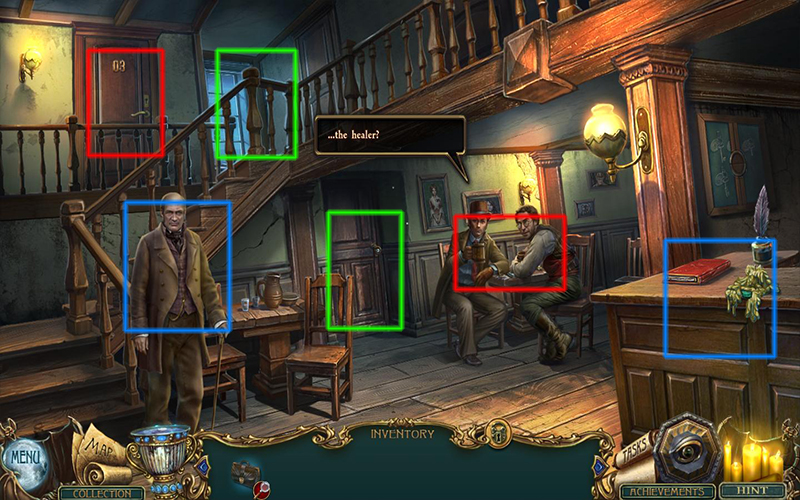 Haunted Legends The Secret of Life Download For Free