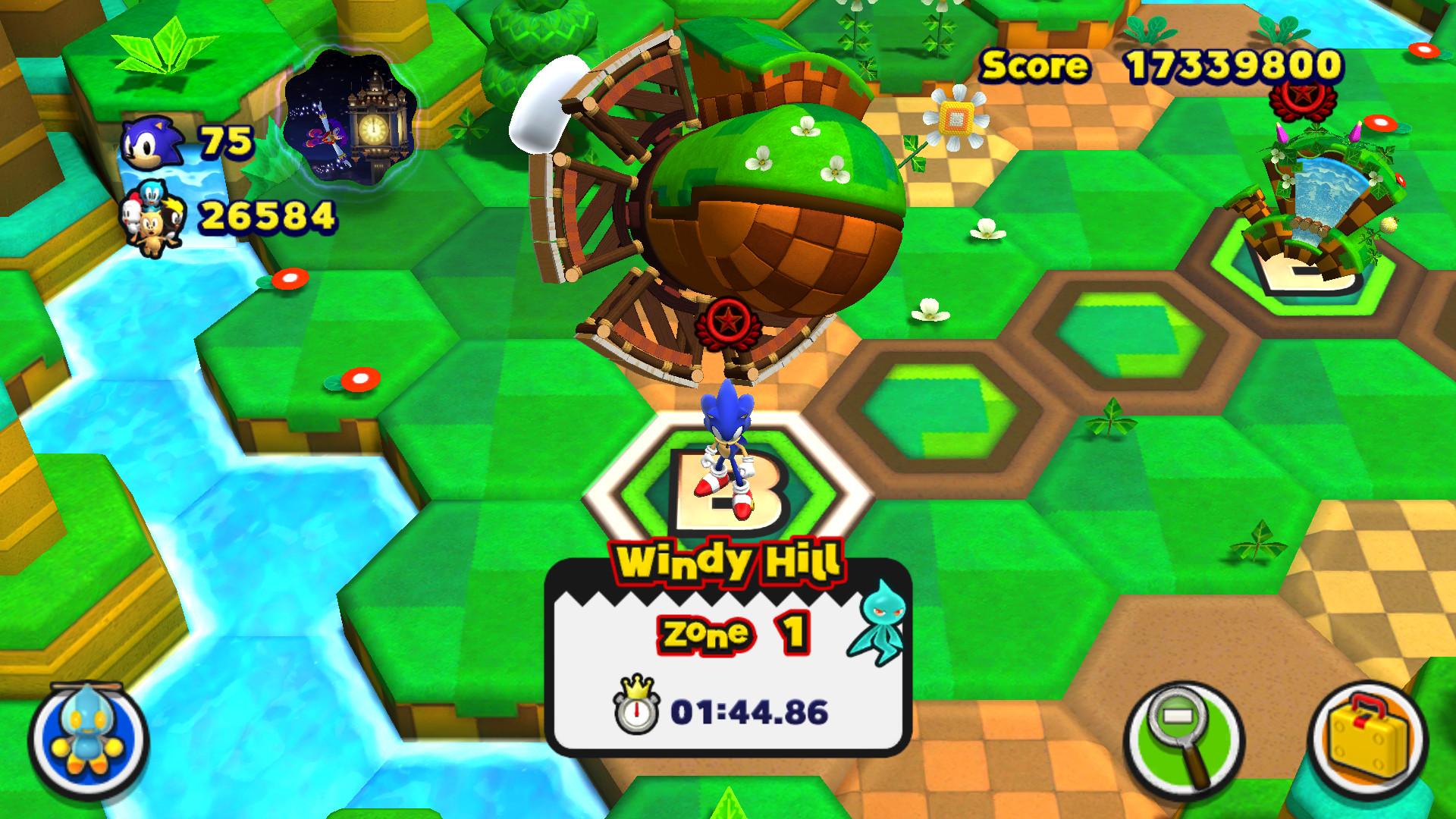 Sonic Lost World Setup Free Download