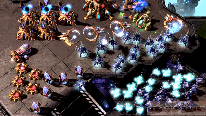 StarCraft II Legacy of the Void Download For Free