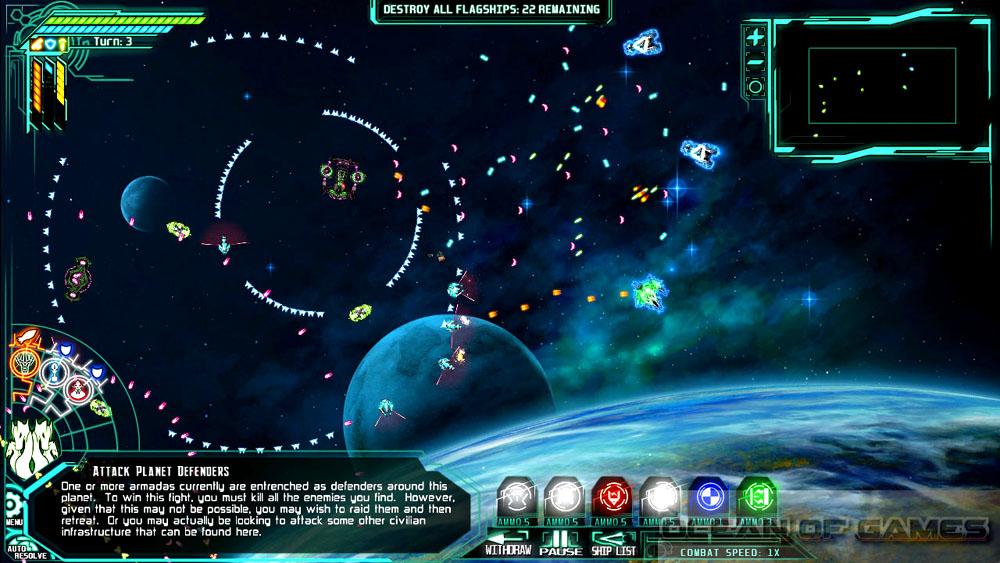 The Last Federation Setup Free Download