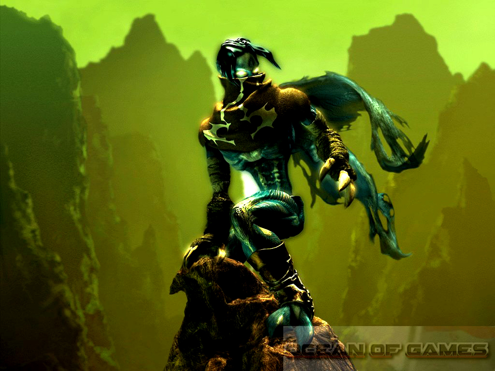 Legacy of Kain Complete Pack Download For Free