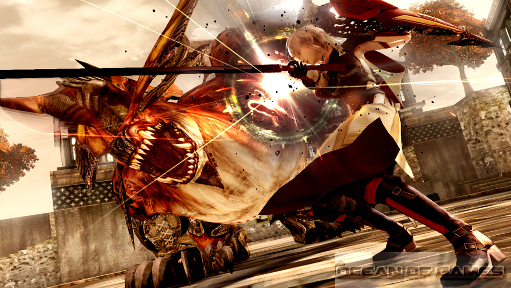 Lightning Returns Final Fantasy XIII Download For Free